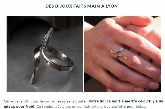 Aronine est sur la liste de Noël 2020 des Petits Frenchies